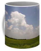 Sunny Day In The Country Coffee Mug