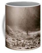 Sunny Frosty Douglassville Coffee Mug