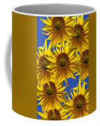 Sunny Gets Blue Coffee Mug