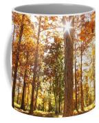 Sunny Hardwoods Coffee Mug