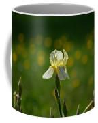 Sunny Iris Coffee Mug