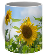 Sunny July 2013 Coffee Mug