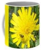 Sunny Lunch Coffee Mug