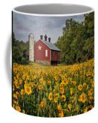 Sunny Morning Coffee Mug