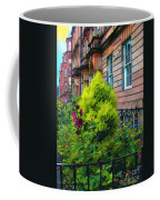 Sunny Morning Mayfair Coffee Mug