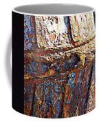 Sunny Side Up - Digital Art Coffee Mug