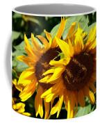 Sunny Sisters Coffee Mug