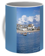 Sunny St Ives Coffee Mug