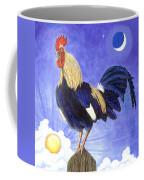 Sunny The Rooster Coffee Mug