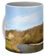 Sunny Valley Coffee Mug