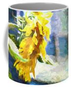 Sunnyabstracted Coffee Mug