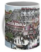 Sunnyside Park Coffee Mug