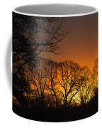 Sunrise - Another Perspective Coffee Mug