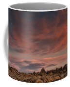 Sunrise Alabama Hills Near Lone Pine Ca Mg 0619 Coffee Mug