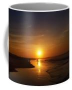 Sunrise At Atlantic City Coffee Mug