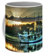 Sunrise At Billy's Coffee Mug