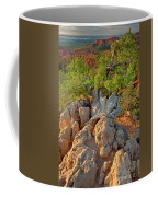 Sunrise At Bryce Canyon National Park Utah Coffee Mug
