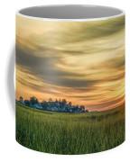 Sunrise At Little Neck Coffee Mug