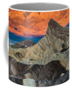 Sunrise At Manly Beacon Coffee Mug