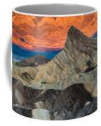 Sunrise At Manly Beacon Coffee Mug