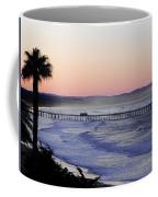 Sunrise At Pismo Beach Coffee Mug