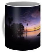 Sunrise At San Jose Del Cabo Coffee Mug