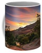 Sunrise At Woodhead Park Coffee Mug by Robert Bales