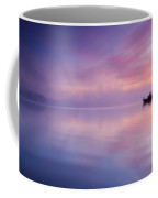 Sunrise Bay Coffee Mug