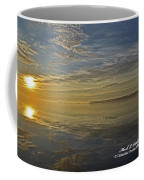 Sunrise Biloxi Ms Dec 2 2013 Coffee Mug