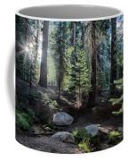 Sunrise Creek Coffee Mug