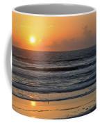 Sunrise Daytona Coffee Mug