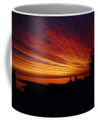 Sunrise Display Coffee Mug