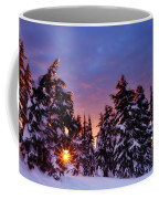 Sunrise Dreams Coffee Mug