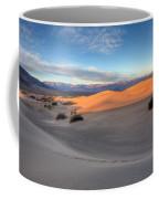 Sunrise Dunes Coffee Mug