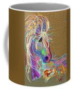 Sunrise Flash Coffee Mug