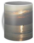 Sunrise Flight Coffee Mug