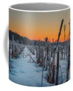 Sunrise Coffee Mug by Garvin Hunter