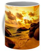 Sunrise In Bintan 2 Coffee Mug