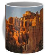 Sunrise In Fairyland Coffee Mug