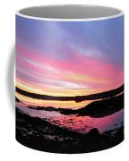 Sunrise In Maine Coffee Mug