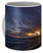 Sunrise In Paradise Coffee Mug
