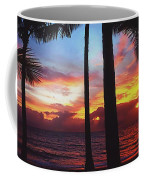 Sunrise In Queensland 1 Coffee Mug