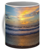 Sunrise In Salvo Coffee Mug