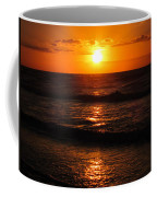 Sunrise In Texas 5 Coffee Mug
