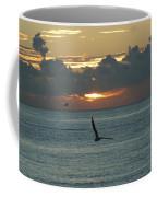 Sunrise In The Florida Riviera Coffee Mug