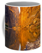 Sunrise In The Santa Elena Coffee Mug