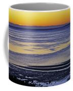 Sunrise Ipswich Bay Coffee Mug