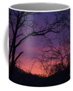 Sunrise January 21 2012 Coffee Mug