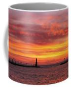 Sunrise Of Hope Coffee Mug