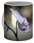 In Silence I Stand Coffee Mug